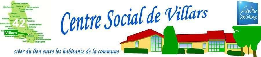 Centre Social de Villars